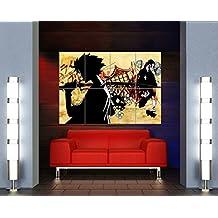 SAMURAI CHAMPLOO ANIME MANGA GIANT ART PRINT POSTER MR085