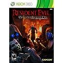 Resident Evil: Operation Raccoon City - Xbox 360