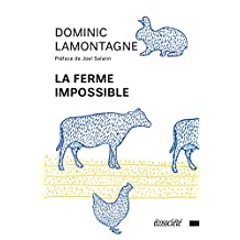 La ferme impossible (French Edition)