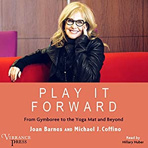Play It Forward Audiobook