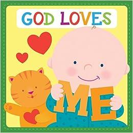 Image result for God loves me clip art
