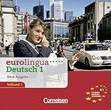 img - for Eurolingua Teilband 1 des Gesamtband 1. CD book / textbook / text book