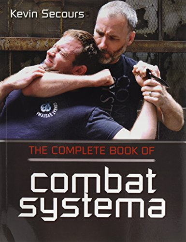 The Complete Book of Combat Systema