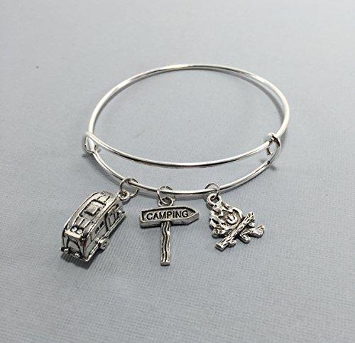 camper bracelet - 7