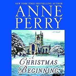 A Christmas Beginning Audiobook