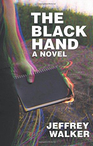 Read Online The Black Hand: A Novel pdf