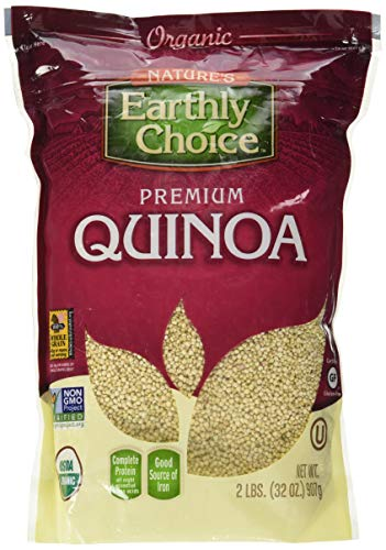 Nature's Earthly Choice Organic Quinoa, 32 Ounce ()