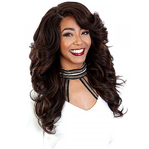 Sis Pre-Tweezed Synthetic Wig Diva-H SISTA (1B)