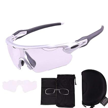 33964f0bb5 Gafas protectoras para los ojos Color Ciclismo Gafas Movimiento contra el  ciclismo al aire libre Ciclismo