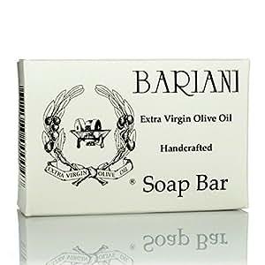 Bariani Olive Oil Company Olive Oil Soap