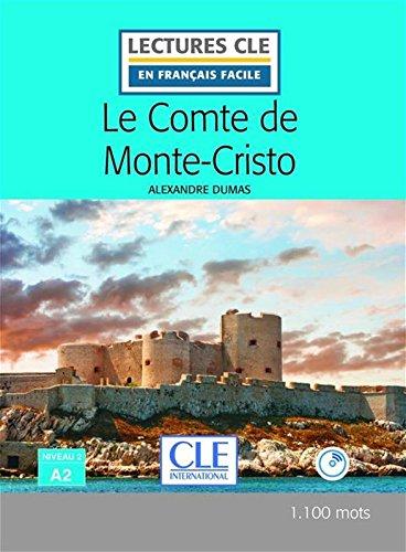 Protemtermo Le Comte De Monte Cristo Niveau 2 A2
