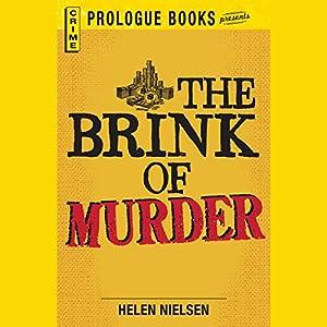 The Brink of Murder Audiobook