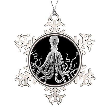 Ideas De Dibujos Para Navidad.Metal Adornos Navidad Decoracion Ideas Pulpo Dibujo Ideas