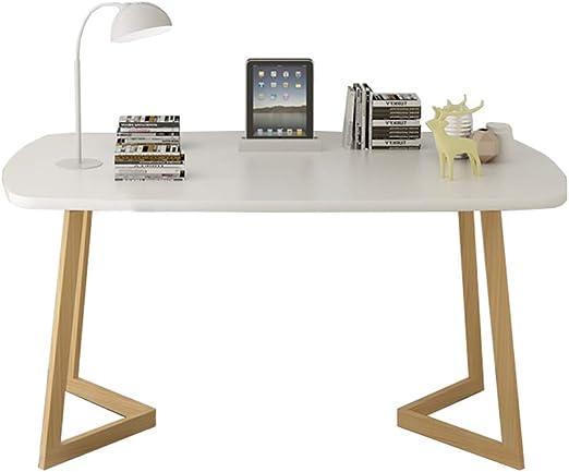 Amazon.com: JQMKKZI Small Desk, Computer Desk, Desktop Home Desk