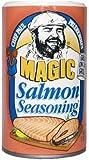 Chef Paul Prudhomme's Magic Salmon Seasoning - 7 oz