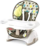 Fisher-Price SpaceSaver High Chair Seat Pad, Pear, Baby & Kids Zone