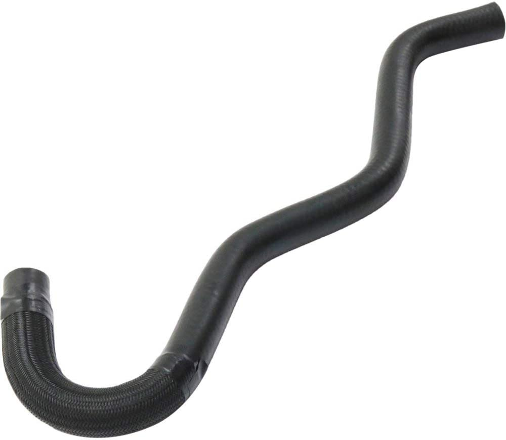 Power Steering Hose compatible with Land Rover Discovery 99-04 Pump To Reservoir