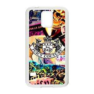 HUAH Juicy Couture Cell Phone Case for Samsung Galaxy S5