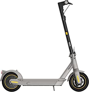 Ninebot KickScooter MAX G30LE II Powered by Segway : Amazon ...