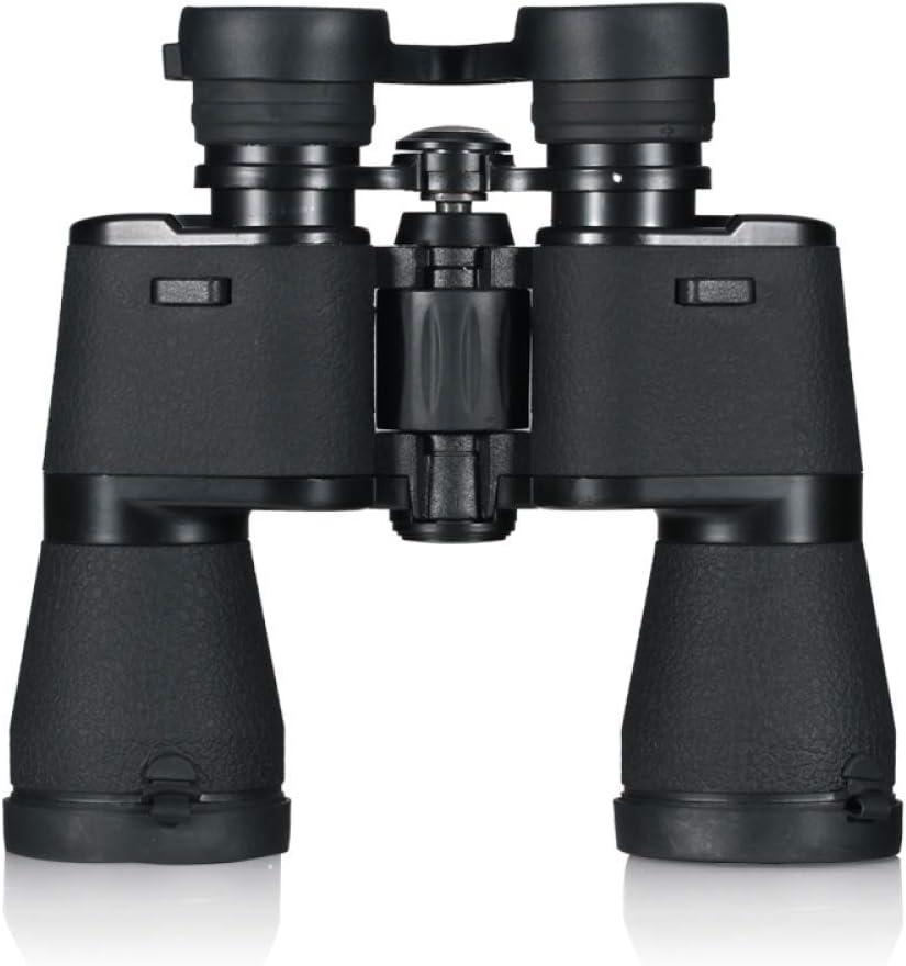 BINGFANG-Wastronómico Potente telescopio prismáticos 20x50 telescopio de la visión Nocturna HD Zoom de Alta Potencia, Telescopio