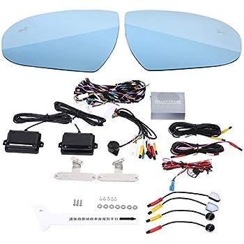 Amazon.com: Acouto - Sensor de radar de microondas ...