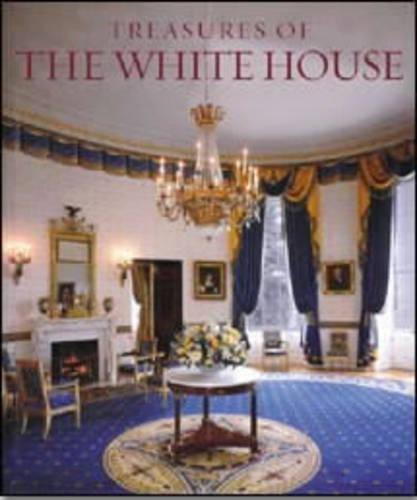 Treasures of the White House (Tiny Folios) ()