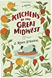 Kitchen Island Design Kitchens of the Great Midwest: A Novel