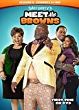 Meet the Browns: Season 5 by Lions Gate