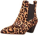 Marc Jacobs Women's Kim Chelsea Boot, Camel Multi, 39 EU/9 M US
