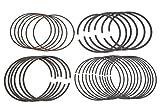 APDTY 7211494 Piston Ring Set