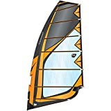 Aerotech Sails 2017 Rapid Fire 8.3m Orange Windsurfing Sail