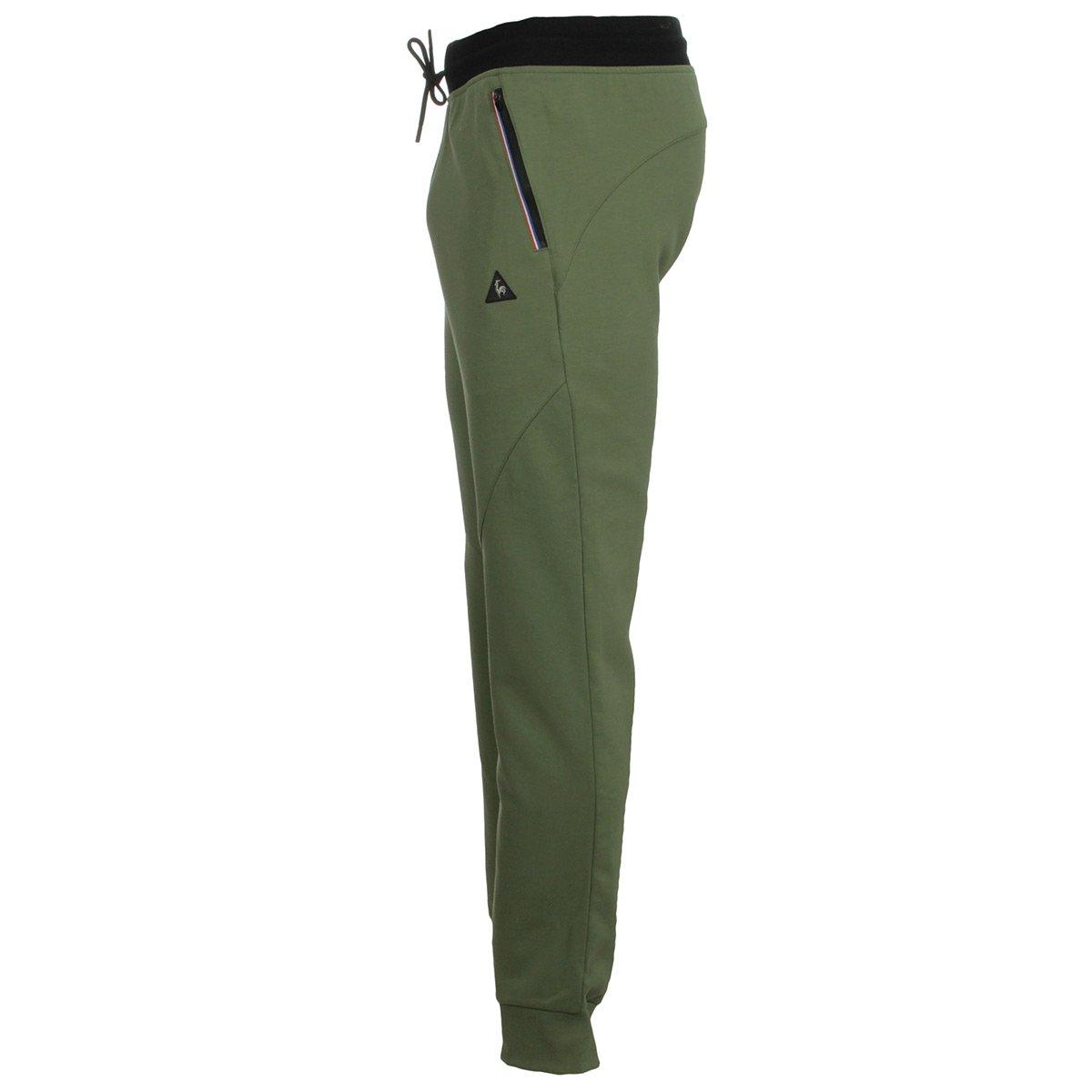 Le Coq Sportif Sp Coton Pant M Four, Pantalón de deporte - S ...