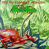 Not Necessarily Acoustic by Steve Howe