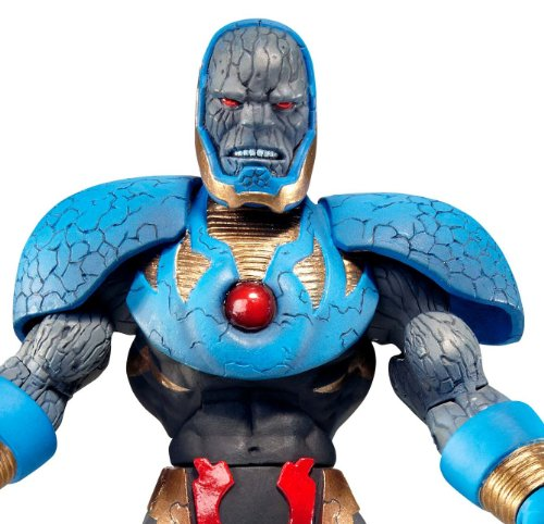Free Comic Book Day Dubai: DC Comics Unlimited Darkseid Collector Figure