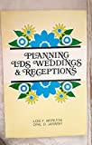 img - for Planning LDS Weddings & Receptions book / textbook / text book