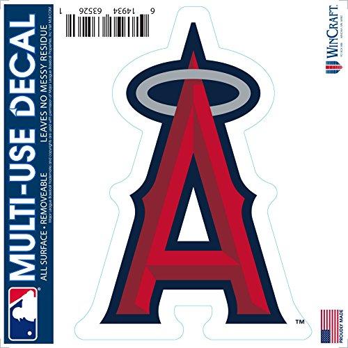 Stockdale Los Angeles Angels SD 6