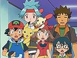 Pokémon Tanger - Deoxys' Crisis (1)