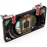 press Joystick Mobile Shooter Controller PUBG Gamepad Mobile Game Controller