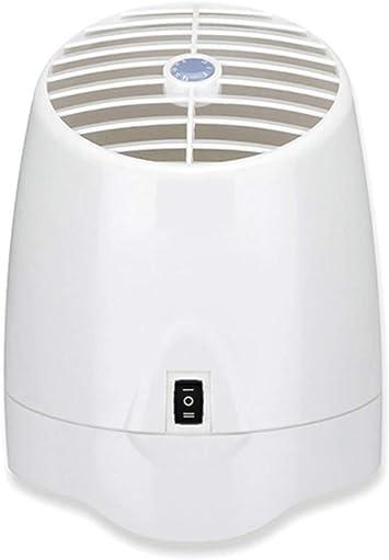 Purificador de aire limpiador de aire electrodomésticos 2 en 1 ...