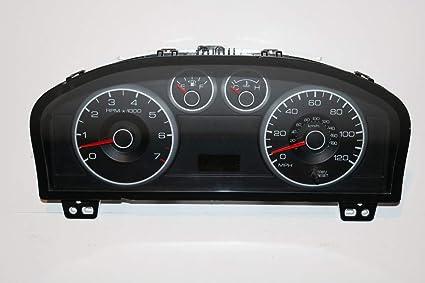 Amazon com: 08-09 Ford Fusion Instrument Cluster Speedometer Gauge