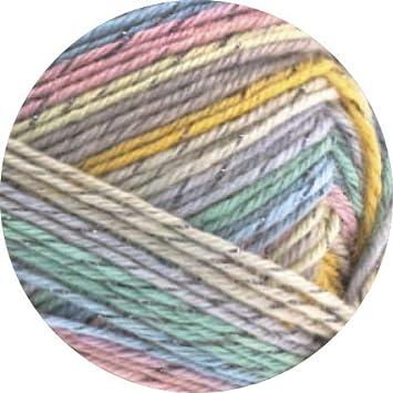 Fb Lana Grossa Meilenweit 100 Glamy 2702 100 g Wolle Kreativ