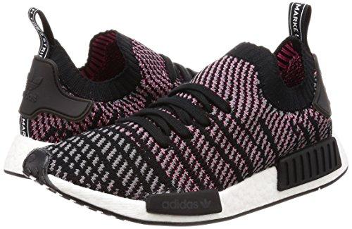 Stlt r1 Adidas Sneaker Nmd rossol Uomo Primeknit negbas 000 Nero gricua 5qwEFndFIr