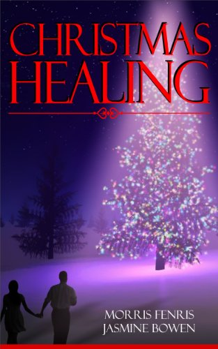 Christmas Healing: A Paranormal Young Adult Romance and Paranormal Fantasy Romance Book (Healing the Regime Series (Volume 1))