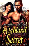 Free eBook - Highland Secret