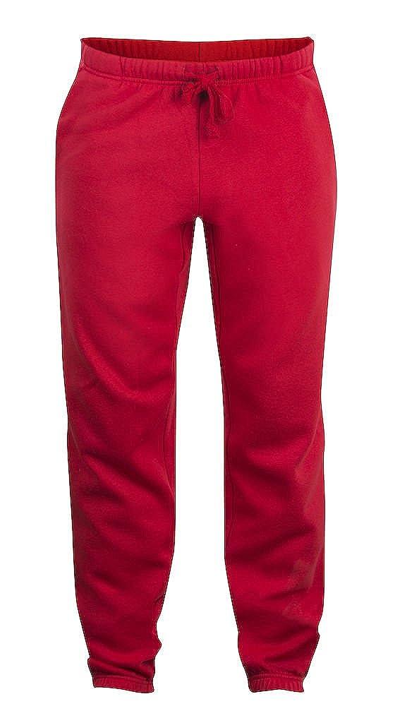 Clique Clothing Soft Touch, Anti Pilling Jog Pant, Jogging Bottoms, Joggers. XS-3XL, 6 Colours. Unisex Sizing SG21037