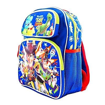 Disney Toy Story 4 Kids Backpack Toddler Bag 12