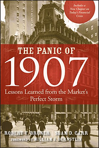 The Panic Of 1907  Lessons Learned From The Markets Perfect Storm