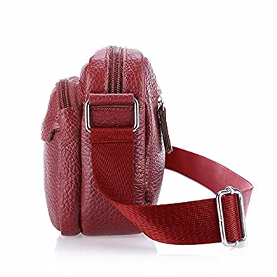 HYP Handmade Leather Tote Bag Travel Bag/&Computer Bag For Women President single shoulder oblique cross-package package small party pu