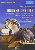 Andrea Chenier [Import]