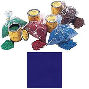 Flocking Fibers, 3 oz., Medium Blue